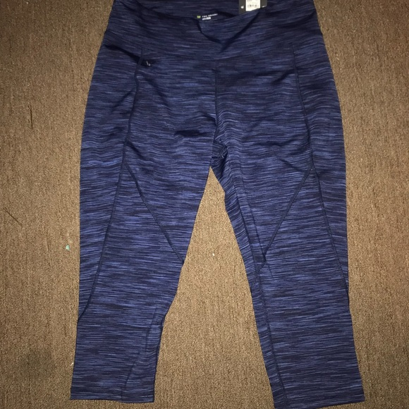 9ff908607fbb2 Nwt Womens Tek Gear Capri Workout Pants Xl